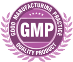 Certificado GMP Good Manufacturing Practice