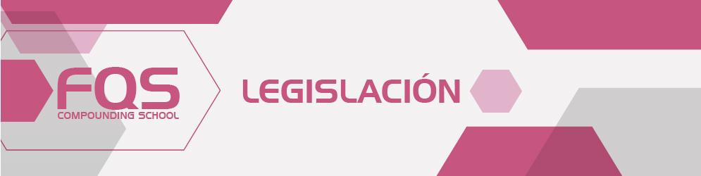 FQS Legislación by Compounding School